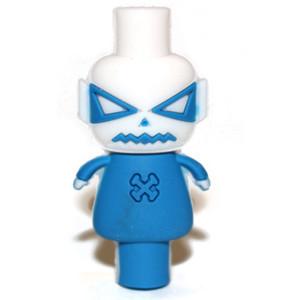 Robot Silica Gel 510 Drip Tip - Blue