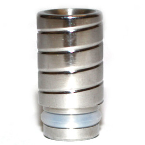 Stainless Steel 510 Drip Tip #47