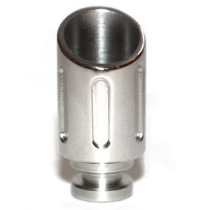 Stainless Steel 510 Drip Tip #66