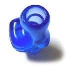 Thumb Up Plastic 510 Drip Tip - Blue