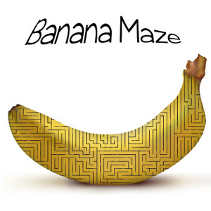 Mom and Pop Bananze Maze E-Liquid