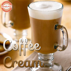 Mom and Pop Coffee Cream E-Liquid