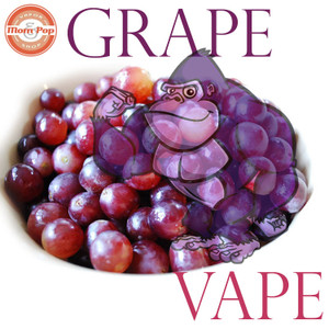Mom and Pop Grape Vape E-Liquid