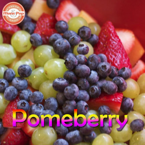 Mom and Pop Pomeberry E-Liquid