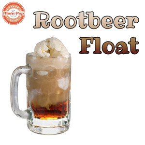 Mom and Pop Rootbeer Float E-Liquid