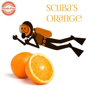 Mom and Pop Scuba Orange E-Liquid