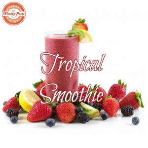 Mom and Pop Tropical Smoothie E-Liquid