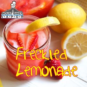 Mount Baker Freckled Lemonade E-Liquid