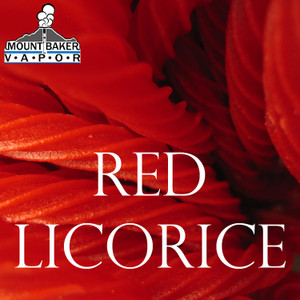 Mount Baker Red Licorice E-Liquid