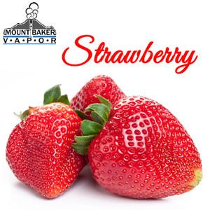 Mount Baker Strawberry E-Liquid