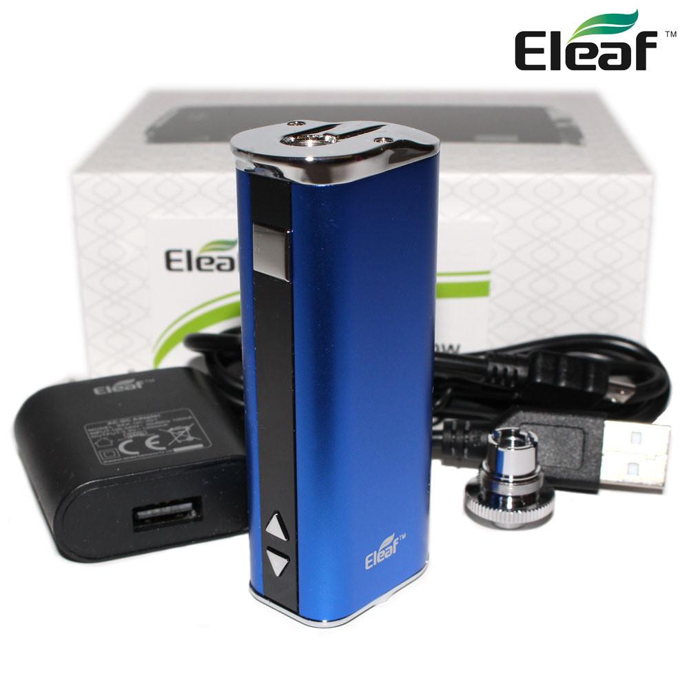 Eleaf iStick 30W Box Mod Kit - Blue