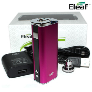 Eleaf iStick 30W Box Mod Kit - Blue
