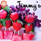Mom and Pop Jimmy's Pink E-Liquid