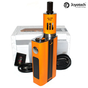 Joyetech eVic-VT Temperature Control Starter Kit - Orange