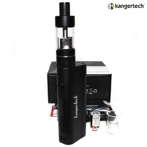 Kangertech SUBOX Nano Starter Kit - Black