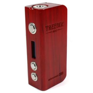 Smok Treebox Mini 75W Temp Control Box Mod