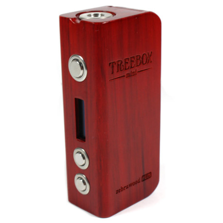 Smok Treebox Mini 75W Temp Control Box Mod