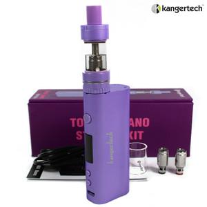 Kangertech TOPBOX Nano Temp Control Starter Kit - Purple