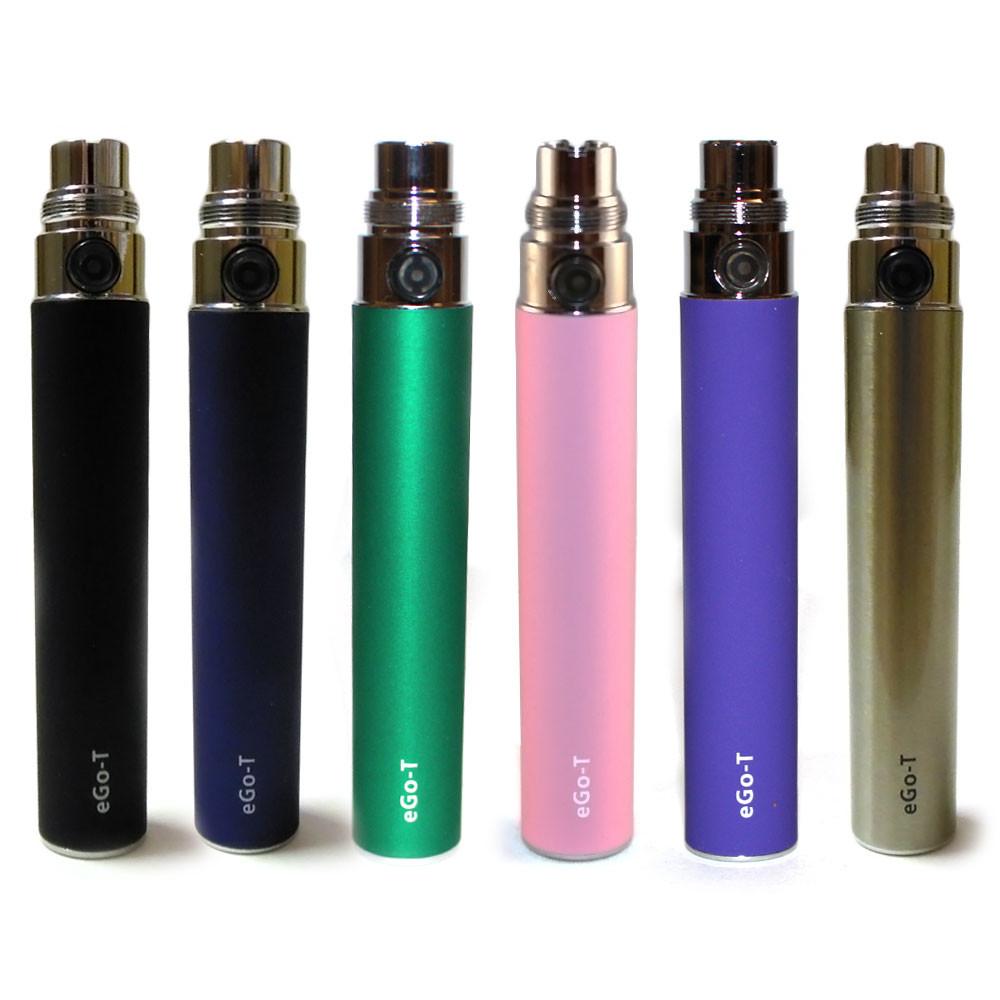 Ego T 900mah Battery Vape It Now