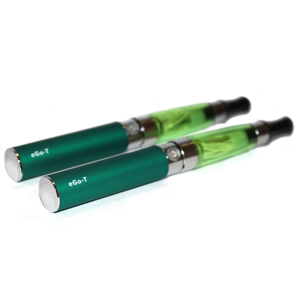 Ego T Ce4 650mah Double Vape Pen Starter Kit Vape It Now