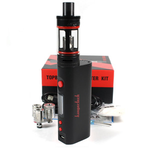 Kangertech TOPBOX Mini Starter Kit - Black