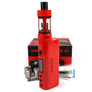 Kangertech TOPBOX Mini Starter Kit - Red