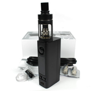 Joyetech eVic-VTC Mini TC Starter Kit w/ Cubis - Black
