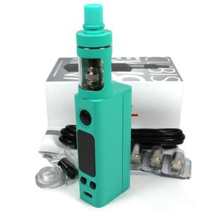 Joyetech eVic-VTC Mini TC Starter Kit w/ Cubis - Cyan