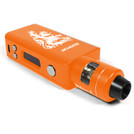 Orange Smoktech Knight 80W TC Starter Kit