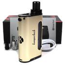Gold Kangertech CUPTI All-In-One 75W TC Starter Kit