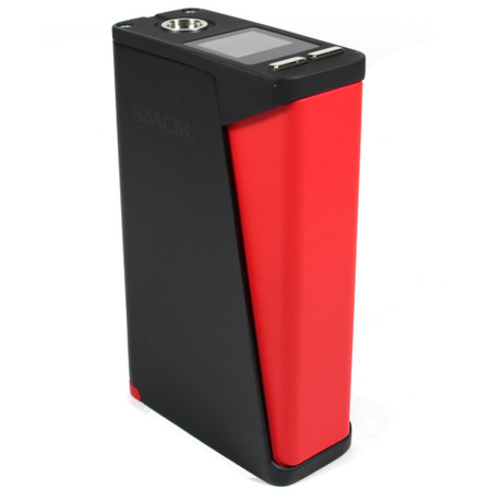 Smoktech H-Priv 220W TC Box Mod - Black