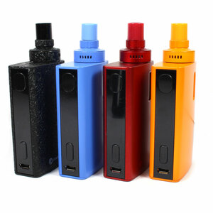 Joyetech eGrip II Light 80W 2100mAh Starter Kit