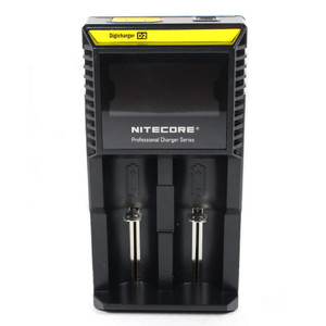Nitecore Digi D2 Battery Charger
