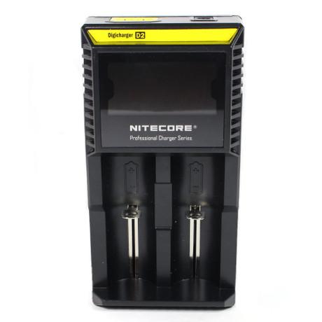 Nitecore Digi D2 Battery Charger