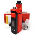 Red iJoy RDTA Box 200W Starter Kit