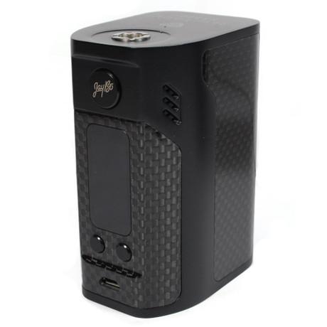 Wismec Reuleaux RX300 300W TC Box Mod - Black (Carbon Fiber)