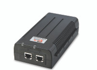 PowerDsine Single Port PoE 60W, 20-36VDC Input, PD-9501G/24VDC