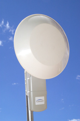 WBH 5.7 GHz Stinger 450 Dual Polarity, S-57-450