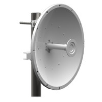 Arc 34dBi Dual Pol 4.94-5.875GHz Dish, ARC-DA5834SD1