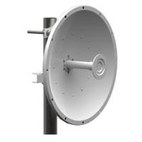 Arc 34dBi Dual Pol 4.94-5.875GHz Dish, ARC-DA5834SD1