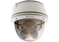 8MP Color 360 Degree Panoramic IP Camera, AV8365CO