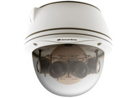 Arecont 8MP 180 deg IP Camera, Day/Night, H/B, AV8185DN-HB