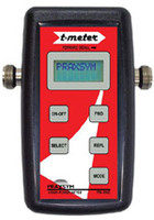 Praxsym  T-Meter 4.9 Ghz Power Meter, PM-4900