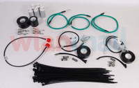 Cambium Coaxial Cable Installation Assembly Kits (w/o Surge Arrestor), WB3616H