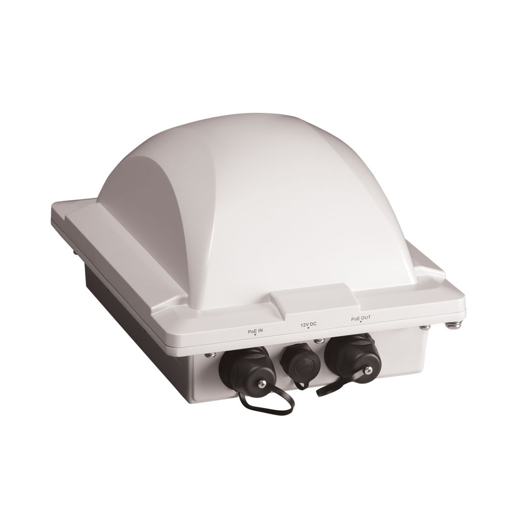 Ruckus 7762-S Outdoor Access Point with Sector Antenna