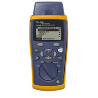 Fluke Networks Ethernet Cable Qualification Tester, 10/100/1000/VOIP, CIQ-100