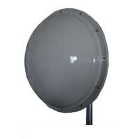 Laird 3 ft Radome for Parabolic Dish Antenna, DA5-32Radome