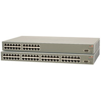 PowerDsine 12 Port Gigabit POE Injector / Midspan, 200W, PD-3512G/AC