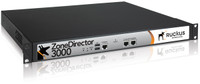 Ruckus ZoneDirector 3000 for up to 100 ZoneFlex APs, 901-3100-UN00