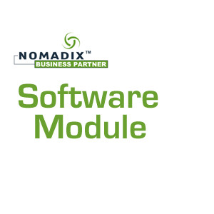 Nomadix AG 5800 500 User Upgrade (from 500 to max 4000), 716-5851-002